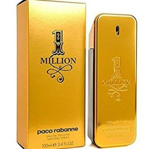 One Million Cologne for Men