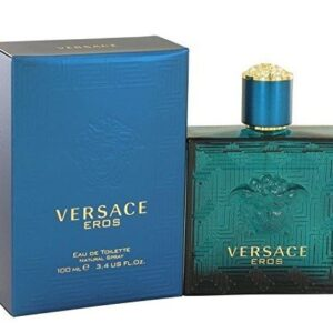VERSACE EROS One of the best colognes of 2020