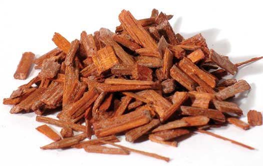 The Secrets of The Blind Smelling Element: Sandalwood