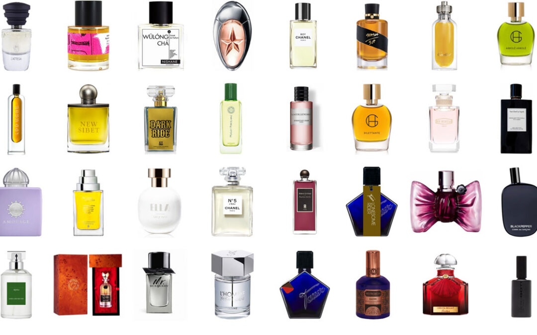 Missing Sea Beaches? These Perfumes Will Make You Remember
