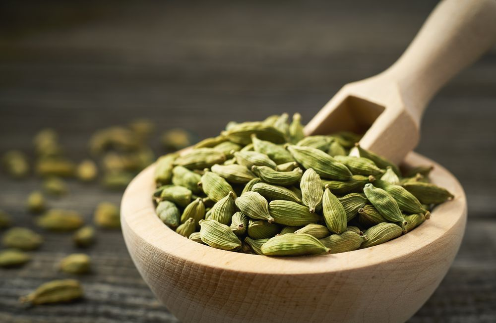 What's The Purpose of Using Cardamom as a Perfume Element?