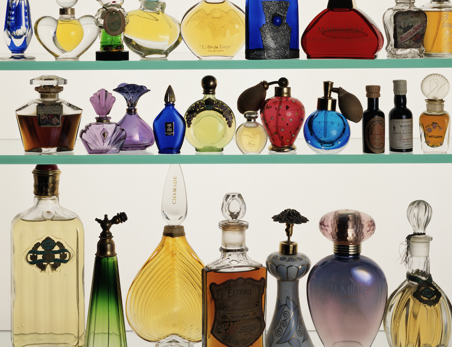 How perfume makers helping find you the best option