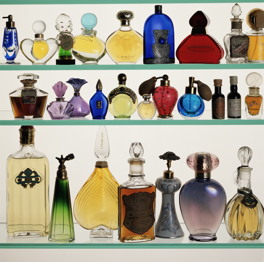 Types of Scents