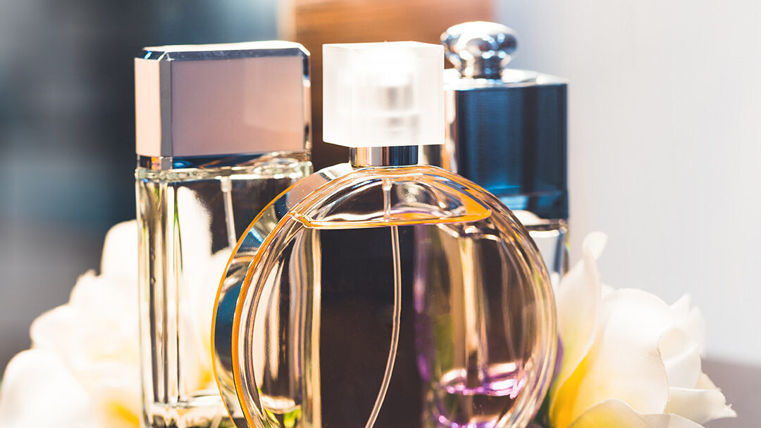 How a Perfume Can Increase Your Personality?