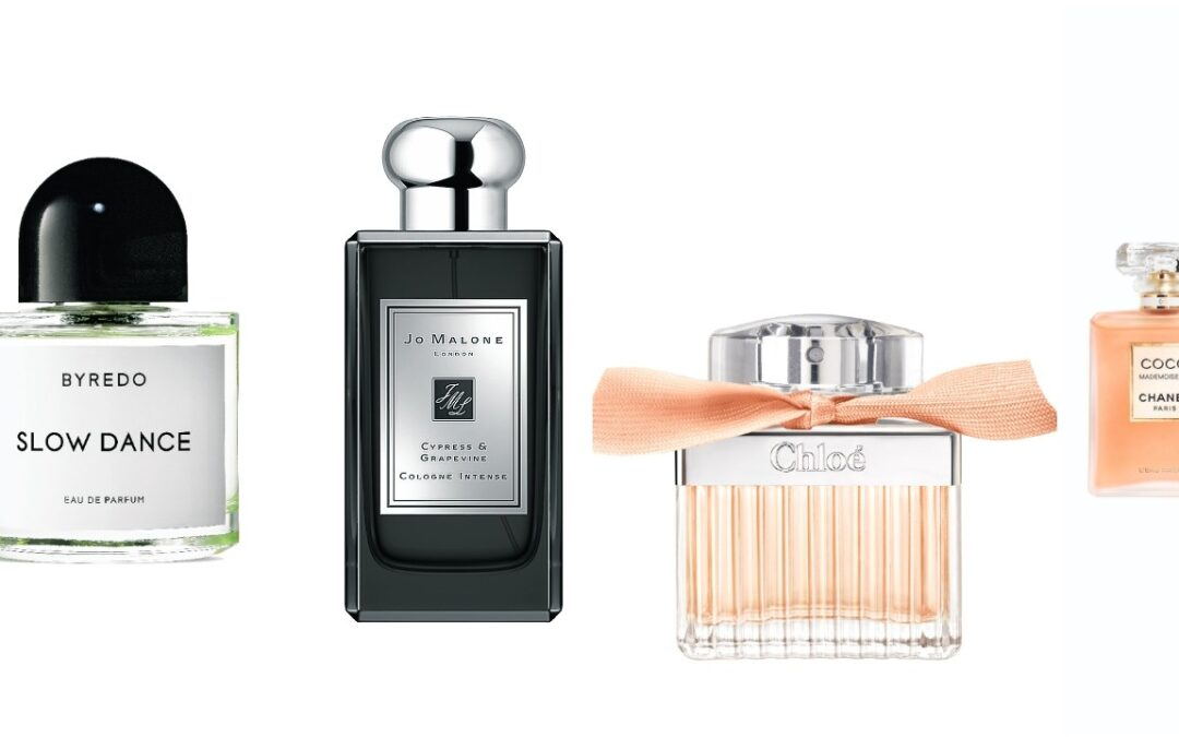 Importance of Good Perfumes for Men
