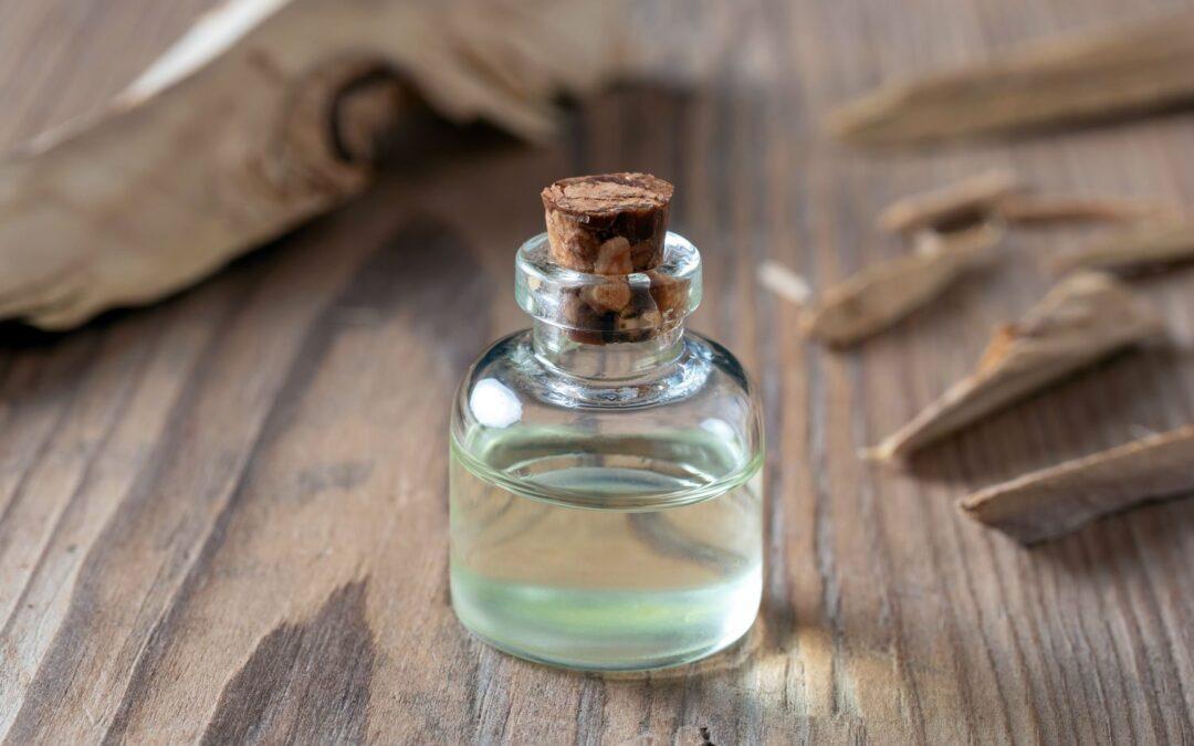 Fragrance Guide for Men