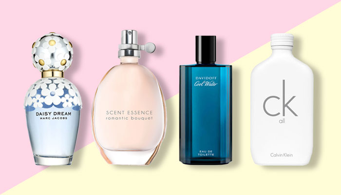 How to Pick Up Right Scent for You