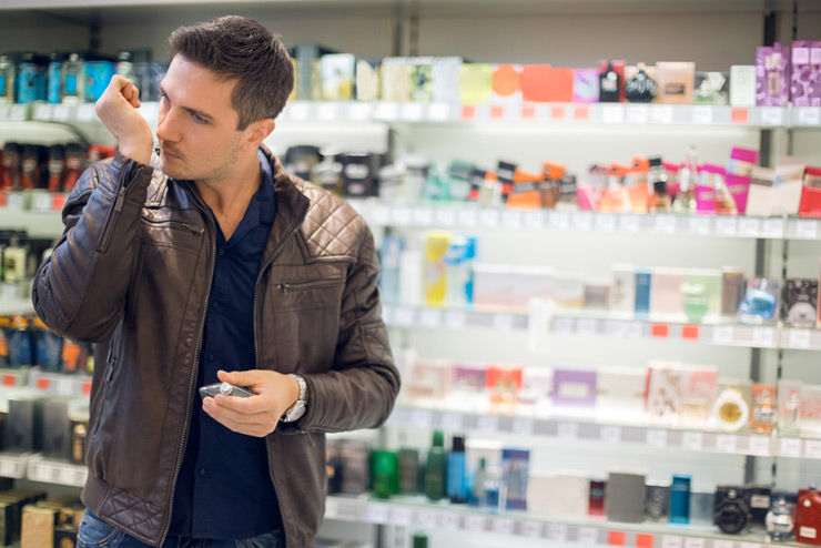 What to Avoid While Buying Scent
