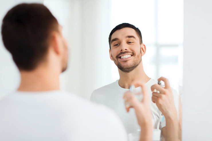 Is There Any All-Purpose Cologne for Men?