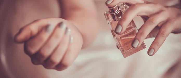 Tips for Applying Perfume