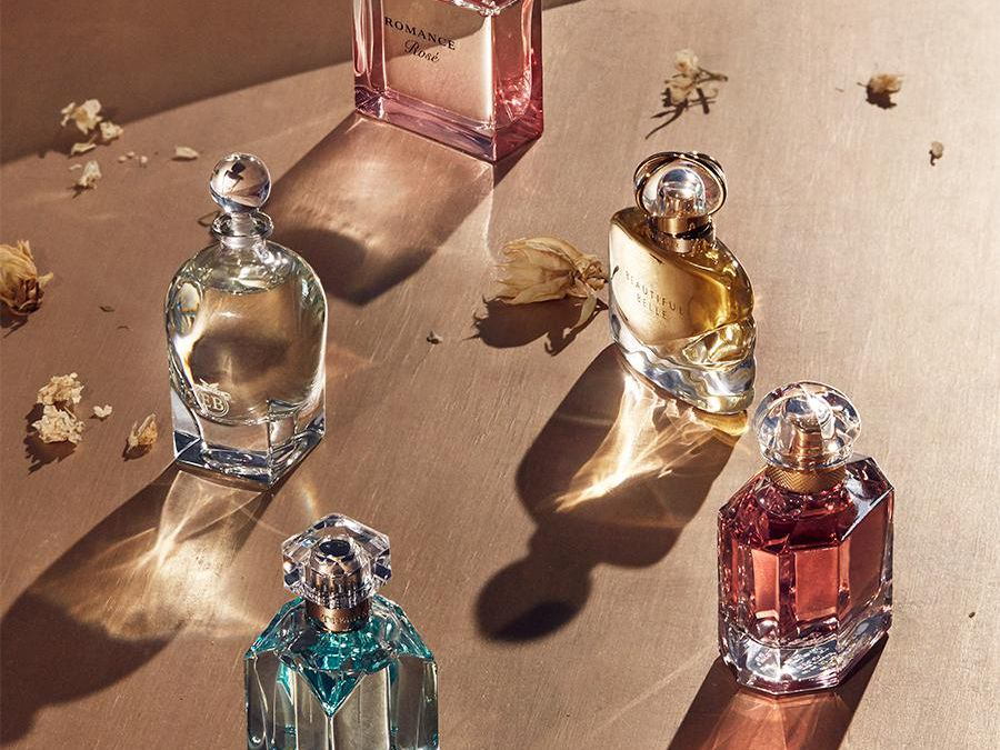 How Perfume Can Improve Your Mood and Confidence Level