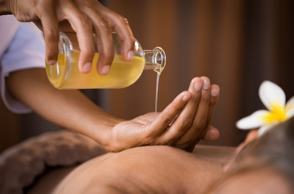 Why Aromatherapy is Good for You