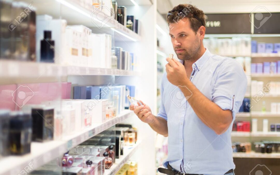 Follow your choice while choosing perfume, not others