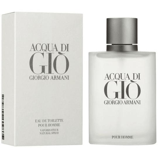 Why Acqua Di Gio By Giorgio Armani For Men Edt is Good for All Occassions