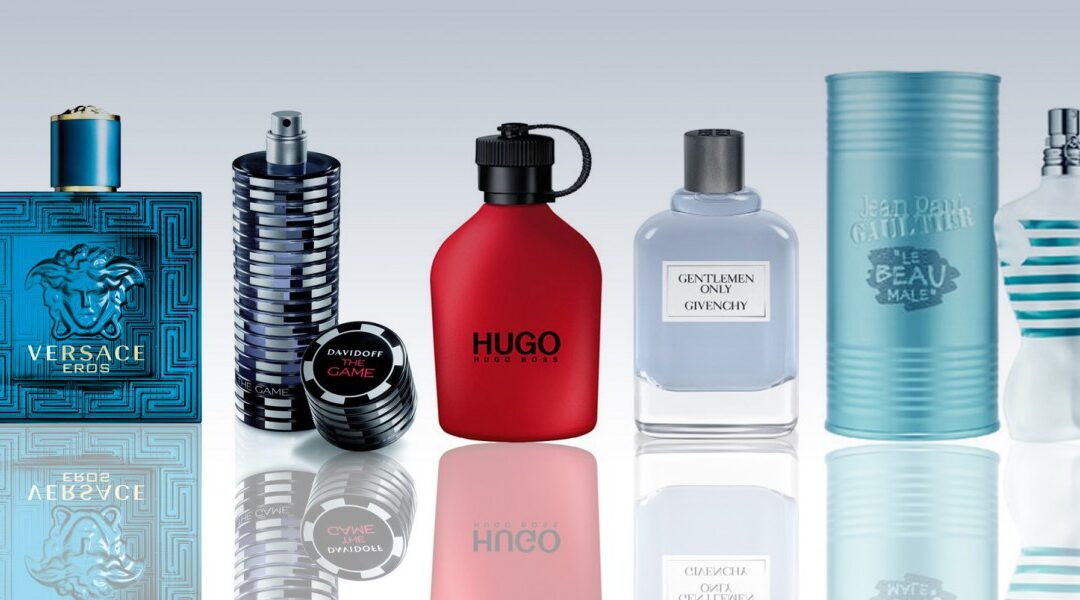 Which cologne suits you best?