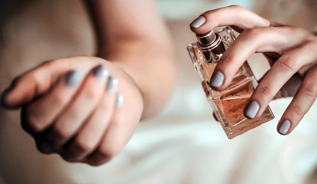 Some common mistakes with perfumes